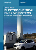 Electrochemical Energy Systems