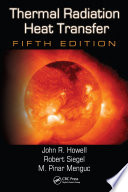 Thermal Radiation Heat Transfer  5th Edition