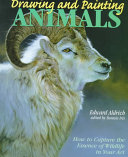 Drawing and Painting Animals Book