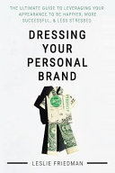 Dressing Your Personal Brand