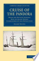 Cruise Of The Pandora Book PDF