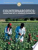 Counternarcotics