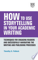 How to Use Storytelling in Your Academic Writing Book