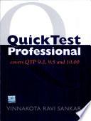 Quick Test Professional