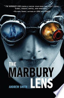 The Marbury Lens Andrew Smith Cover