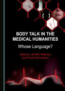 Body Talk in the Medical Humanities