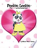 Pookie Lookie  The Pink Spotted Panda Bear