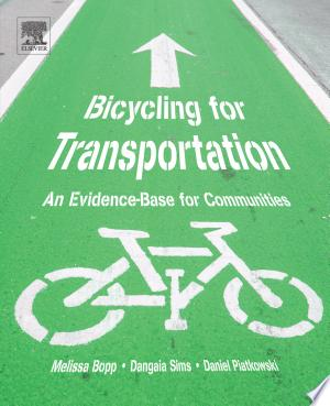 Bicycling+for+TransportationBicycling for Transportation examines the individual and societal factors of active transportation and biking behavior. The book uses an Interdisciplinary approach to provide a comprehensive overview of bicycling for transportation research. It examines the variability in biking participation among different demographic groups and the multiple levels of influence on biking to better inform researchers and practitioners on the effective use of community resources, programming and policymaking. It is an ideal resource for public health professionals trying to encourage physical activity through biking. In addition, it makes the case for new infrastructure that supports these initiatives. Provides evidence-based insights on cost-effective interventions for improving biking participation Includes numerous case studies and best practices that highlight multi-level approaches in a variety of settings Explores individual and social factors related to biking behavior, such as race, gender and self-efficacy