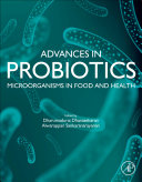 Advances in Probiotics Book