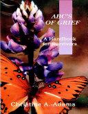 Abc's of Grief - A Handbook for Survivors Pdf/ePub eBook
