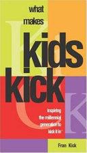 What Makes Kids Kick