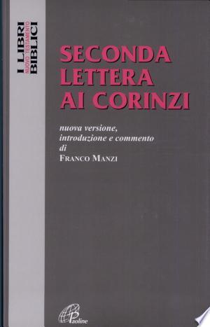 Download Seconda lettera ai Corinzi Free Books - Dlebooks.net