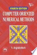 Computer Oriented Numerical Methods Book PDF