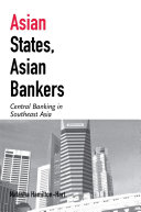 Asian States  Asian Bankers