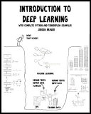 Introduction to Deep Learning Book