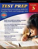 Aep Test Prep  Grade 3