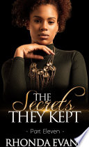 The Secrets They Kept 11