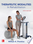 Therapeutic Modalities in Rehabilitation  Fifth Edition Book