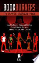 Bookburners: The Complete Season 3
