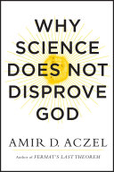 Why Science Does Not Disprove God