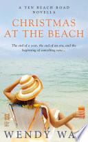 Christmas At The Beach Novella  PDF