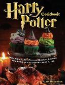Harry Potter Cookbook Book