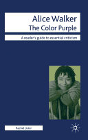 Alice Walker - The Color Purple