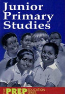 Junior Primary Studies Learning Guide