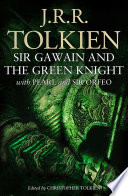 Sir Gawain and the Green Knight  With Pearl and Sir Orfeo Book