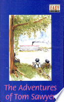 Adventures Of Tom Sawyer  The  Level 3  Book