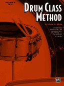 Drum Class Method