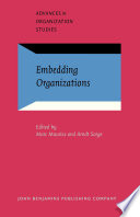 Embedding Organizations