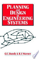 Cover of Planning & Design Eng Systems