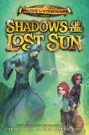 Shadows of the Lost Sun Pdf/ePub eBook