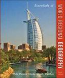 Essentials of World Regional Geography