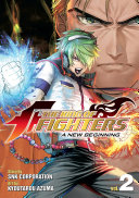 The King of Fighters  A New Beginning Vol  2
