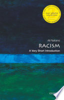 Racism  a Very Short Introduction Book