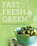 Fast, Fresh, & Green [Pdf/ePub] eBook
