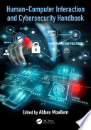 Human Computer Interaction and Cybersecurity Handbook Book