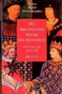 Die französischen Könige des Mittelalters