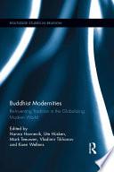 Buddhist Modernities