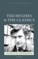 Ted Hughes and the Classics