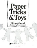Paper Tricks and Toys