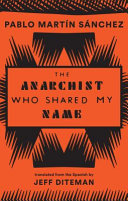 link to The anarchist who shared my name in the TCC library catalog