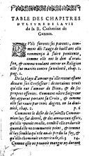 La vie et les oeuvres spirituelles de S. Catherine d'Adorny de Gennes. Reveues et corrigeez