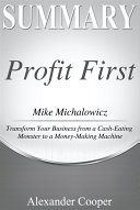 Summary of Profit First