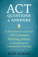 ACT Questions and Answers Book