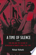 A Time of Silence