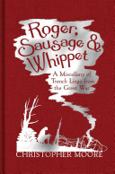 Roger, Sausage and Whippet ebook