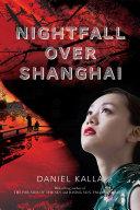 Pdf Nightfall Over Shanghai